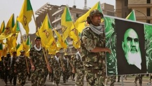 Iraqi Hezbollah Brigades Support Fight Against IS in Iraq.  Source: http://thefederalist-gary.blogspot.com/2015/05/hezbollah-brigades-lead-iraqi.html